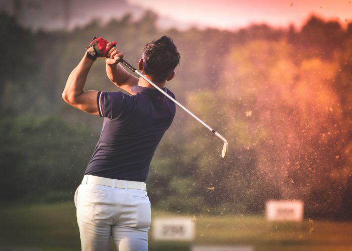 Golfpaket Slipens Hotell